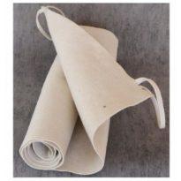 коврик лежак из войлока размер 1,8метра на 0,5метра