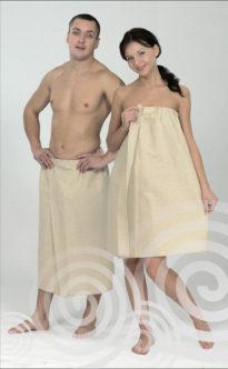 юбка универсальная для бани XXL