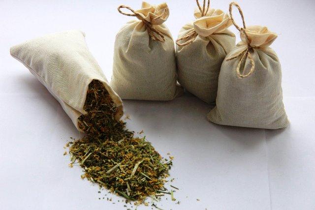 Купить травяные запарки в мешочках по оптовым ценам