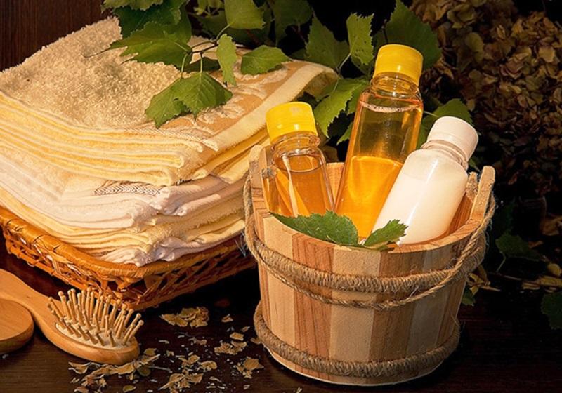 Эфирные масла для бани купить